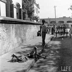 Bengal Famine 1943, by William Vandivert