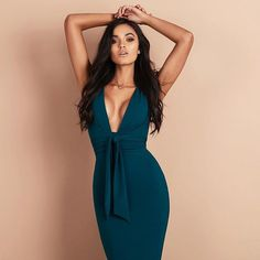 Back in stock ! Our Royal midi in Teal ✨#royalty #lovenookie