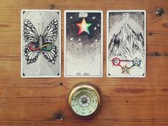 If you don't feel that tarot cards can predict the future, how do you approach the 'outcome' position in many tarot spreads? Here are some ideas!