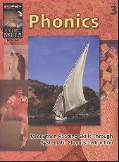 Core Skills: Phonics Grade 3