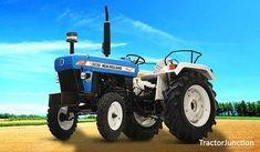 New Holland 3230 NX is an amazing and classy tractor with a super attractive design. Here we show all the features, quality, and fair price of the New Holland 3230 NX Tractor. Check down below. New Holland Tractor, Tractors, Fair Price, Best Model, Design