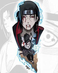 Amazing Designs is Fabulous . Anime Naruto, Susanoo Naruto, Naruto Fan Art, Naruto Shippuden Sasuke, Naruto Funny, Naruto Kakashi, Madara Uchiha, Otaku Anime, Boruto