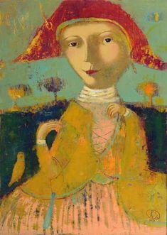 Canary, SvetLana Rumak,  el baúl que no tenía mi abuela