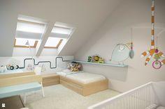 LEON'N'CHICKEN - zdjęcie od Plasterlina - Pokój dziecka - Styl Minimalistyczny - Plasterlina