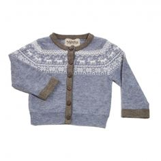Otto Knit Cardigan : Babies : Shop by Category : Shop : Home : Mayamin - Parenting Passion – Children's Fashion
