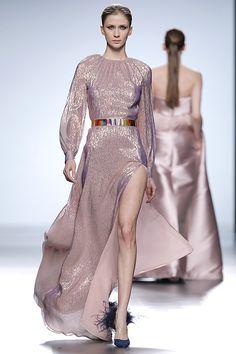 The 2nd Skin Co. - Madrid Fashion Week O/I 2015-2016