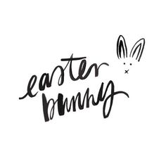 «Hope all are having a nice Friday and beginning of a fun long weekend! Dear Easter bunny, feel free to leave me lots of chocolate! #easterbunny #chocolate…»