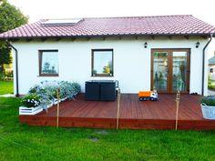 Deck, Outdoor Decor, House, Home Decor, Country Houses, Decoration Home, Home, Room Decor, Front Porches