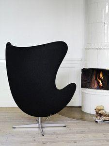 egg 3316 - Egg by Arne Jacobsen