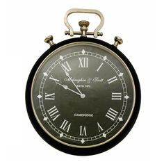 Libra Osmond Wall Clock