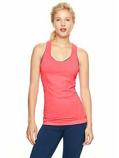 GapFit Motion racer tank in size XS-- any color