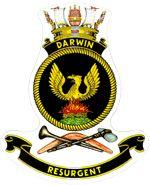 Ship Logo, Australian Defence Force, Royal Australian Navy, Ship Paintings, Armada, Darwin, Armed Forces, Military, War