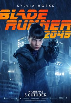 Directed by Denis Villeneuve. With Harrison Ford, Ryan Gosling, Ana de Armas, Dave Bautista. Young Blade Runner K's discovery of a long-buried secret leads him to track down former Blade Runner Rick Deckard, who's been missing for thirty years. Blade Runner 1, Blade Runner Poster, Harrison Ford, Ryan Gosling, Science Fiction, Denis Villeneuve, Sci Fi Thriller, English Movies, Drama