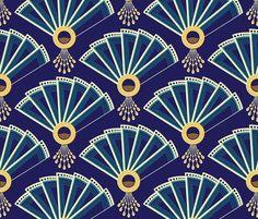 53 ideas wallpaper backgrounds design art nouveau for 2019 Motifs Art Nouveau, Motif Art Deco, Art Deco Design, Wall Design, Print Design, Graphic Design, Art Deco Wallpaper, Pattern Wallpaper, Wallpaper Designs