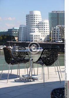 Hafen Düsseldorf     Pressefoto.com Bildarchiv