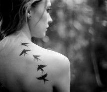 Inspiring picture girl, jubscvl, tattoo. Resolution: 500x337 px. Find the picture to your taste!