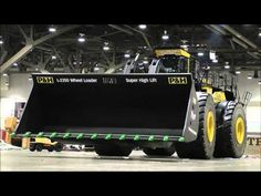 ▶ The biggest heavy equipment in the World. - YouTube