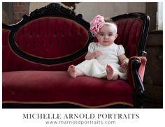 Michelle Arnold Portraits