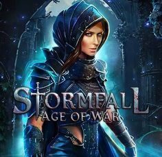 scene Stormfall women sex