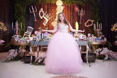 Festa de 15 Anos Alice