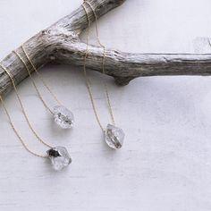 Jewelry photography styling - Clementine Herkimer Diamond Necklace on – Jewelry photography styling Black Gold Jewelry, Turquoise Jewelry, Walmart Jewelry, Jewelry Stores, Jewellery Shops, Bridal Jewellery, Photo Jewelry, Fashion Jewelry, Women's Accessories