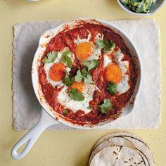Huevos rancheros | Mexican Recipes | Breakfast recipes - Red Online
