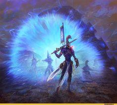 eldar,warhammer 40000,фэндомы,Dire Avengers