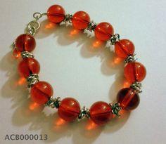 Hand made bracelet ($18)
