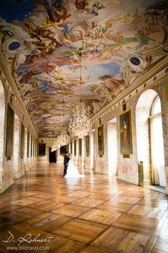 Hochzeit im Schloss picture by bilDRand Photography
