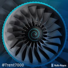 12. On Twitter, Will sees that Rolls-Royce is heavily promoting a new type of engine technology, the industry standard in efficiency. Called the Trent 7000, the new engine has less than half the sound energy of current engines on the market. Will is starting to get picture that Rolls-Royce stands for innovation.