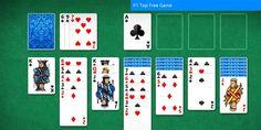 El clásico juego del solitario volverá con el Windows 10 http://j.mp/1Pw0AOE |  #Microsoft, #Solitario, #Tecnología, #Windows, #Windows10