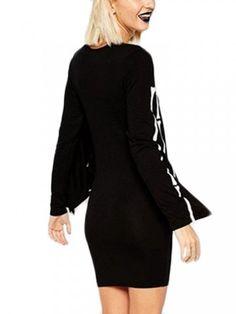 batwing dress| $10.20  nu goth pastel goth punk goth creepy cute creepy kei fachin dress under20 under30 shan