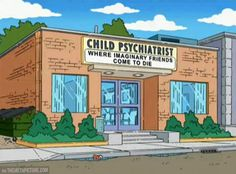 The Simpsons can be dark sometimes…