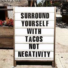 Vegan tacos, obv. (via @mindbodygreen)