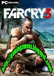 Far cry 3 pc download,Far cry 3 shooter game download,Far cry 3 missions,Far cry 3 characters,Far cry 3 story,Far cry 3 system requirements,Download far cry 3 http://gamingzoness.blogspot.com/2014/08/Far-Cry-3-Pc.html