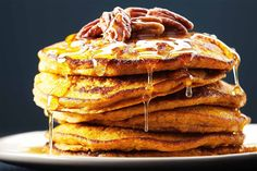 High Protein Pancakes - Healty recipes