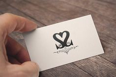 Wedding Logo - three60design Banbridge Northern Ireland - Print - Graphic Design
