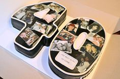 Custom Icing Edible Images - Any image made completely edible with icing or wafer. Worldwide delivery! Visit our website to order yours today!