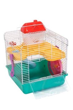 Liberta UK 27 by 24 by Virgo I Hamster Cage Medium >>> Discover even more regarding the wonderful item at the photo web link. (This is an affiliate link). Small Animal Cage, Pet Cage, Virgo, Pet Supplies, Click Photo, Medium, Link, Pet Products, Virgos