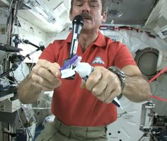 nice How Do Astronauts Brush Teeth In Space http://brushteethnow.com/how-do-astronauts-brush-teeth-in-space.html Check more at http://brushteethnow.com/how-do-astronauts-brush-teeth-in-space.html