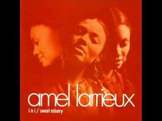 Amel Larrieux - Sweet Misery (Rush-Stretch Remix)