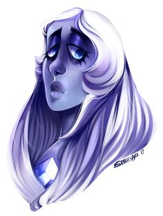 I really love blue diamond. Sort of sounds like Salad Fingers.