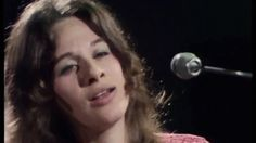Carole King ~ It's Too Late Stayed in bed all mornin' just to pass the time There's something wrong here there can be no denyin' One of us is changin' Or maybe Folk Music, Music Mix, 1970s Music, Music Songs, Music Videos, Music Stuff, Carole King, Old School Music, Music Clips
