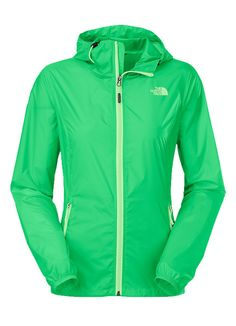 This cyclone Hoodie is brought to us by The North Face. This hooded jacket offers amazing wind resistance and breathability without all the weight. This jacket features a lightweight packable emergenc