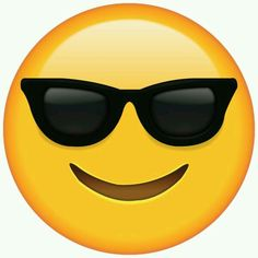 Emojo óculos de sol