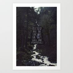 Curious Adventures Art Print by Leah Flores Designs - $18.00