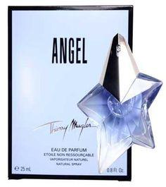 Angel de Thierry Mugler - EDP