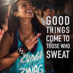 Top survival tips for getting through any Zumba Class