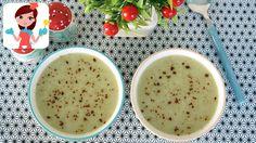 30 saniyede Brokoli Çorbası Tarifi - Kevserin Mutfağı Yemek Tarifleri