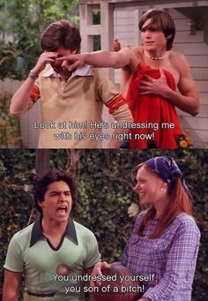 that 70's show quotes